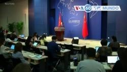 Manchetes mundo 15 julho: Pequim promete retaliar contra Washington