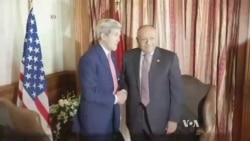 US Urges Egypt to Ease Civil Society Restrictions