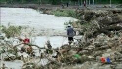 2015-09-29 美國之音視頻新聞: 杜鵑颱風在台造成2人死亡
