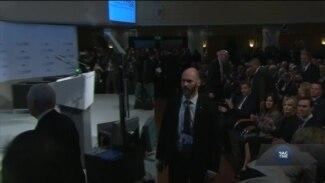Підсумки конференції з безпеки у Мюнхені. Відео