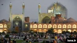 میدان نقش جهان- اصفهان