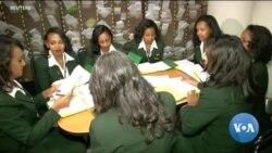 Nouveau vol 100% féminin à Ethiopian Airlines pour le 8 mars