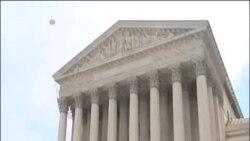 美國最高法院將就同性婚姻做出裁決