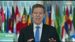 VOA连线(乔栈):美国国际宗教自由大使呼吁国际社会对中国施压
