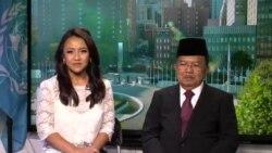 Wawancara Ekslusif VOA dengan Jusuf Kalla