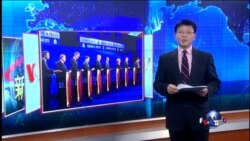 VOA卫视(2015年10月29日 第一小时节目)