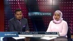 Qubanaha VOA, Dec 24, 2015