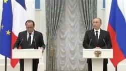 فرانسه: ارتش سوریه بعد از اسد، می تواند در عملیات علیه داعش شرکت کند