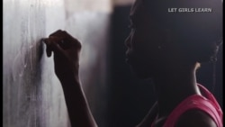 White House Initiative Pushes Benefits of Girls' Education