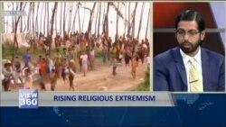 امریکی پالیسی میں دہشت گردوں سے مذاکرات کا آپشن نہیں: وارث حسین