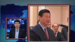 世界媒体看中国:习总是笑料