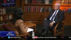 Ambasadori amerikan James Pardew komenton pavarësinë e Kosovës