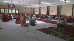 سکھ مذہب سبھی مذاہب کی حرمت کا درس دیتا ہے: سکھ تعلیم دان