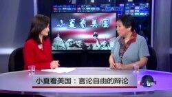 小夏看美国:美国关于言论自由的辩论
