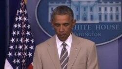 اوباما:طرح برخورد با «خلافت اسلامی» هنوز تکمیل نشده است