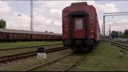 UKRAINE PLANE CNPK