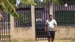Trabajadores afectados por confiscación del canal 100% Noticias en Nicaragua