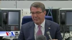 Hoa Kỳ triển khai thêm 560 binh sĩ tới Iraq
