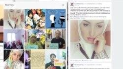 سومين سالگرد کمپین آشنا ساختن زنان غیرمسلمان به پوشش اسلامی