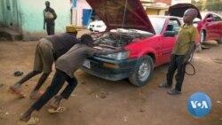 Child Labor Still Widespread in Nigeria, Despite Legislative Efforts