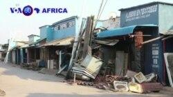 Zambiya Ihanganye na Cholera Imaze Guhitana Abantu 61