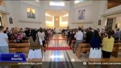 Përkujtohet 5 vjetori i shenjtërimit të Nënë Terezës