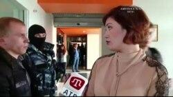 Kırım Tatar Televizyonu ATR Kapatıldı