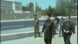 國際醫療隊似乎去過北韓為金正恩治病
