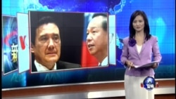 VOA卫视(2014年8月29日 第一小时节目)