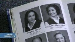 Meghan Markle Nasıl Tanınıyor?