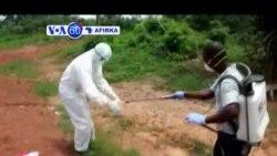 VOA60 AFIRKA: Liberia An Sami Wani Matashi Mai Shekaru 17 Dauke Da Cutar Ebola, Yuli 1, 2015