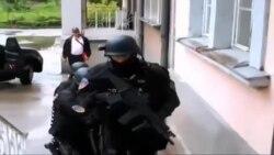 """Akcija """"Damask"""" - uhapšeno 16 osoba"""