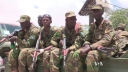 Al-Shabab Terrorists Pushed From Last Somali Stronghold