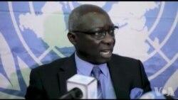 """La Centrafrique """"n'est pas en situation de pré-génocide"""", selon un responsable de l'ONU (vidéo)"""