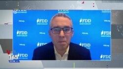 معاون ارشد بنیاد دفاع ازدمکراسیها: مشکلات در عراق عمیق تر از قبل شده است