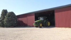新冠冲击中美国农民面临新年的未知数
