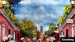El grupo de adolescentes presentó su nueva producción musical en la que recopilan 13 temas clásicos de la música secular mexicana.