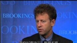 2013-10-08 美國之音視頻新聞: 伊朗要求緩減制裁