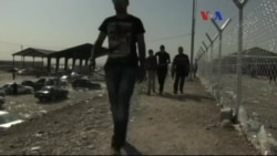 Musul'dan Kaçanlar Yeni Bir İnsani Krize mi Yol Alıyor?