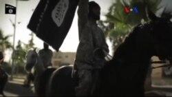 Kanada IŞİD'le Mücadeleye Katkısını Arttırıyor
