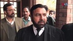'عدالت نے مشرف کیس کی ساری کارروائی کو مسترد کر دیا'