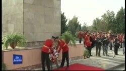 70 vjetori i çlirimit të Shqipërisë nga nazistët