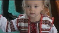 Українська громада штату Вашингтон - нащадки політичних емігрантів. Відео