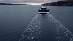 TEC: Transporte marítimo verde explora posibilidades