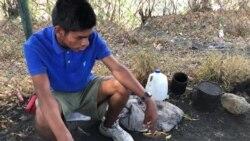 Pobreza incrementa vulnerabilidad nicaragüenses ante Coronavirus
