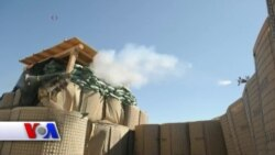 Afg'oniston: Askarlar o'rniga yollanma jangchilar?
