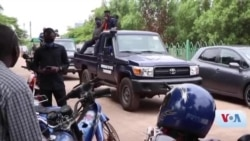Mali: Djamana Furancie Fanga Ka mineliw (Assimi Goita) Ka Laseliw