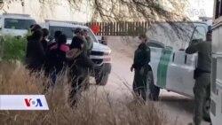 Maloljetnici na južnoj granici SAD: Očaj nas je doveo