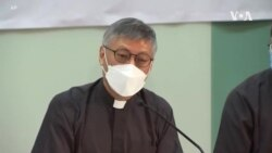天主教香港教區下一任主教稱未決定會否參加六四紀念活動