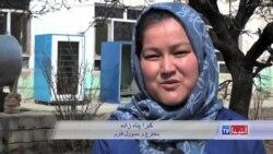 بانوی افغان دستگاه پرورش بودنه ساخت